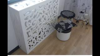 Décoration en forex en Algérie chez inova pub