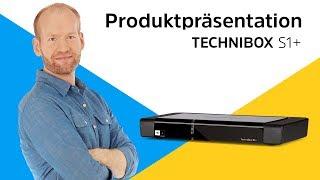 TechniBox S1+