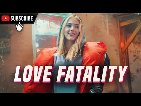 Смотреть клип Dj Blyatman Ft. Одолжи Юность - Love Fatality