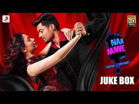 Naa Nuvve Official Telugu Juke Box   Nandamuri Kalyan Ram   Tamannaah   Sharreth   Jayendra
