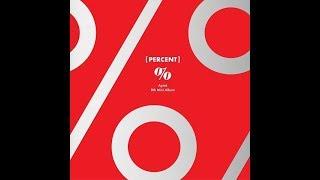 Apink - %% (Speed Up)
