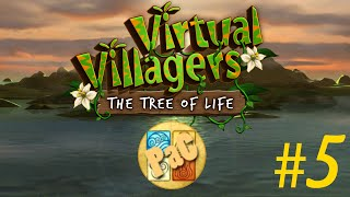 Virtual Villagers 4: Expanding the Tribe - Episode 5