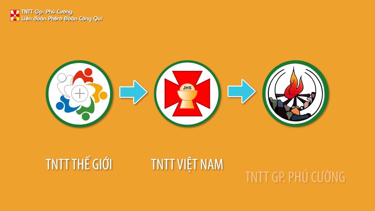Lịch Sử Tntt Gp Phu Cường Thiếu Nhi Thanh Thể Giao Phận Phu Cường