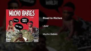 Lbaf Road to Riches Audio.mp3