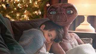 Extended Cut | E.T. Came Home For Christmas 🎄☝️ | Sky Christmas Ad 2019