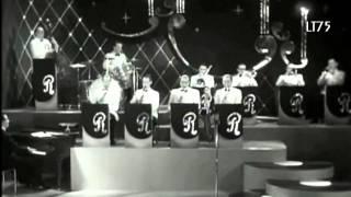 """""""Liza likes nobody !"""" ... Ramblers Dansokest (1939)"""