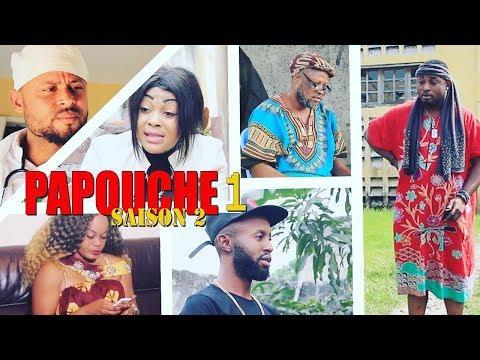 PAPOUCHE saison 2 VOL 1: Groupe les artistes de Mike la Duchesse