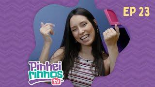 Pinheirinhos TV | Episódio 23 | IPP TV | Programa na íntegra