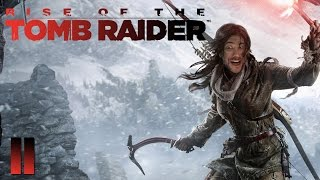 EL ATLAS - Rise of the Tomb Raider - Ep 11