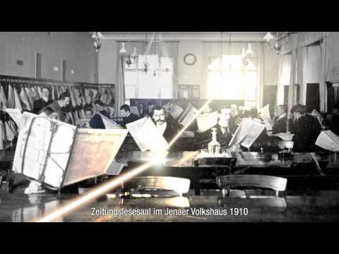 125 Jahre Carl Zeiss Stiftung: Die Reise mit dem Lichtstrahl – Teil 1/2