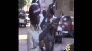 وثائقي الجزيرة  السلام المر خيانة السادات ج4
