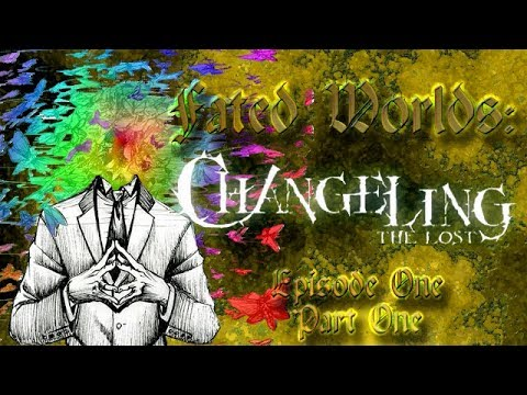 changeling the lost rpg pdf
