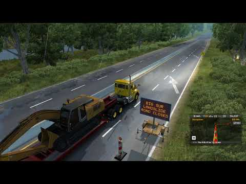"ATS - ""Operation Big Sur"" - For memory #2"