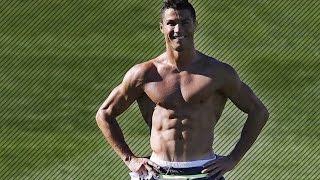 Top 10 footballer bodies | hd