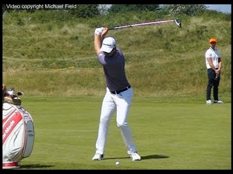 justin-rose-golf-swing---long-iron-&-driver-from-the-fairway-(face-on-views),-july-2017.