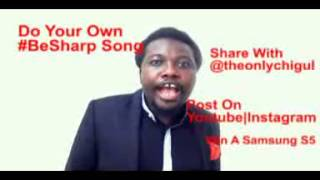 BeSharp Kunle Thomas  Version