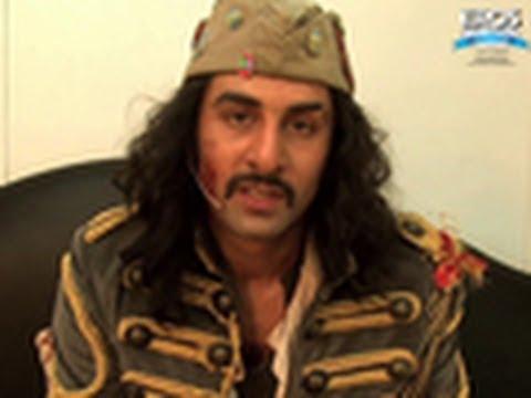 Exclusive  Rockstar Behind the Scenes 3 | Ranbir Kapoor & Nargis Fakhri