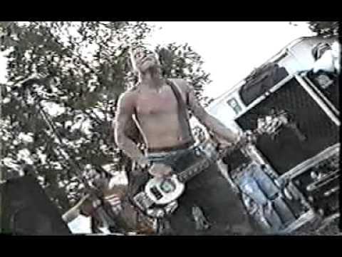 Blink-182 - Сarousel (live @ Warped Tour, Atlanta 05/08/97)