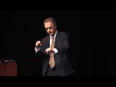 Jordan Peterson: Self Criticism