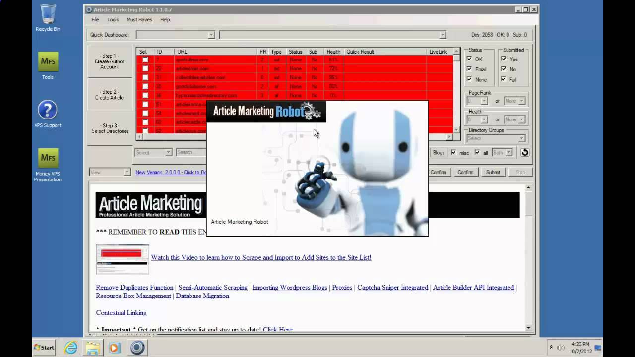 Learn Awesome Internet Marketing Tips From Best Blackhat Forum