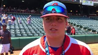Varsity Baseball: Silo claims Class 2A title