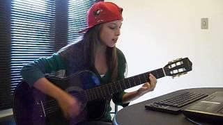 Mulher- Projota ( cover Gabriela Martins)