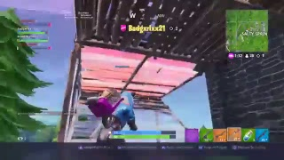 Fortnite -Battle Royale Gameplay Saison 6 New Longshot and Insight Skin