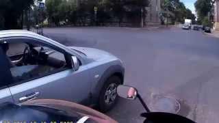 Едем покупать Родику скутер за 425 рублей