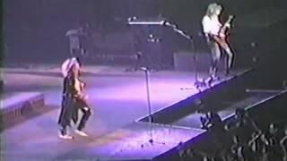 Whitesnake - Love Aint No Stranger - Live 1988