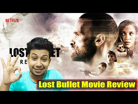 Lost Bullet Movie Review In Hindi Netflix Originals Youtube