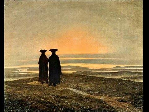 Franz Schubert Der Hirt auf dem Felsen D. 965