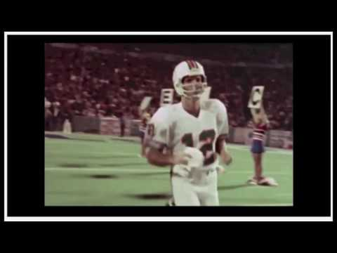 Documentary Bob Griese