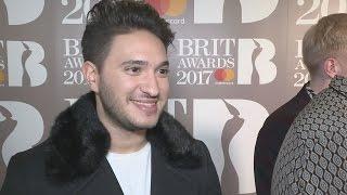 The BRITs Are Coming: Jonas Blue talks Craig David's comeback and OCD