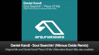 Play Soul Searchin' (Nitrous Oxide Remix)