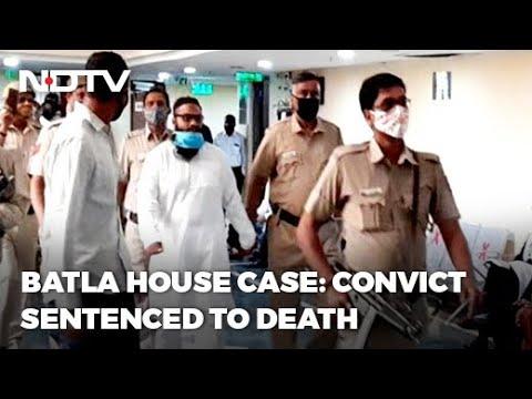 Download 2008 Batla House Encounter Convict Ariz Khan Sentenced To Death