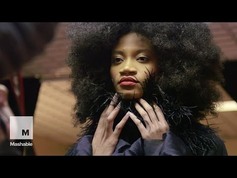 The Exhausting Life Of A New York Model | Mashable Docs
