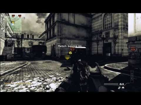 MW3 KYR SP33DY And Friends- H2O Delirious