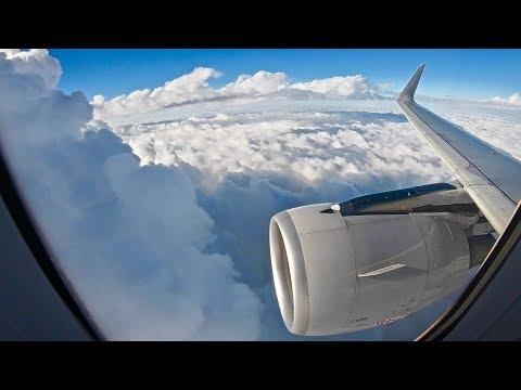 American Airlines – Airbus A319-115 – ICT-DFW – Full Flight – N9008U – IFS Ep. 157