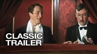 Goodbye, Mr. Chips Official Trailer #1 - Peter O'Toole Movie (1969) HD