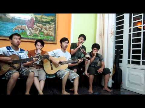 Lời Yêu Thương - Guitar & Beatbox