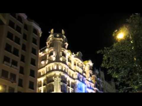 Affordable Hotels in Madrid Spain