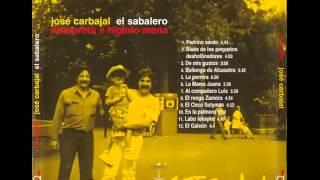 Jose Carbajal El Sabalero - La viuda (homenaje a Higinio Mena)