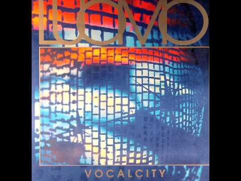 Luomo Vocalcity