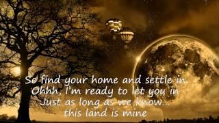 This Land Is Mine (Lyrics) Dido