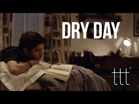 Dry Day | Short Film of the Day