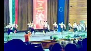 JAR - Varnenski tanc