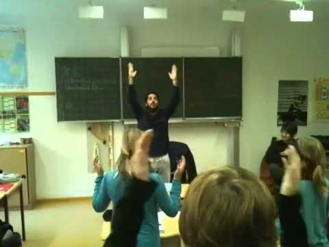 Adel Tawil - Musik - Unterricht