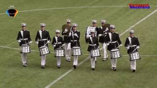 Drumfanfare Exempel tijdens WMC Kerkrade 2017 MP3