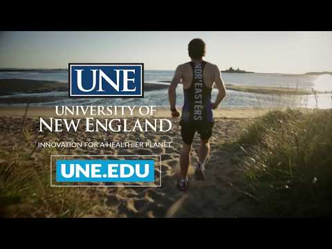 Inspiring U: The University Of New England