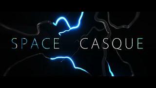 "Ken Koller  ""SPACE CASQUE"" Ж"